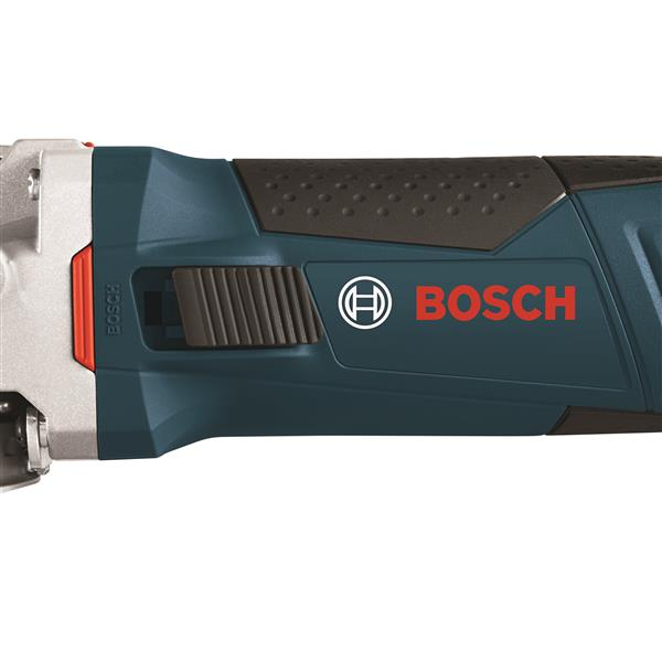 "Rectifieuse angulaire Bosch, 4,5"""