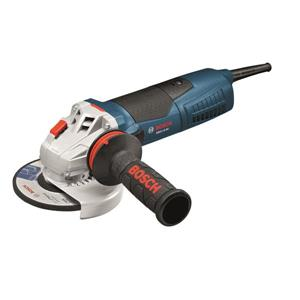 Bosch Angle Grinder - Paddle Switch - 5""