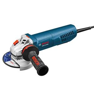 Angle Grinder with Paddle Switch - 4.5