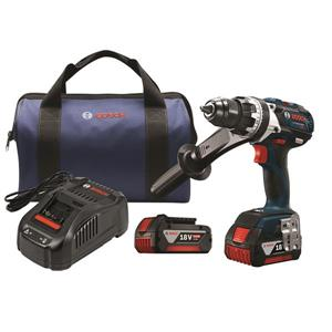 Bosch Brushless Brute Tough™ Drill/Driver Kit - 1/2""