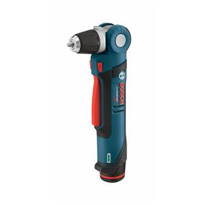 Ensemble perceuse d'angle Max, 12 volts, 3/8""
