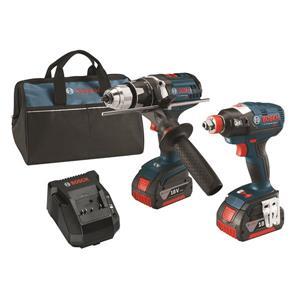 Bosch 2-Tool Kit - 18 V