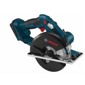 Bosch Metal Circular Saw Kit - 18 V