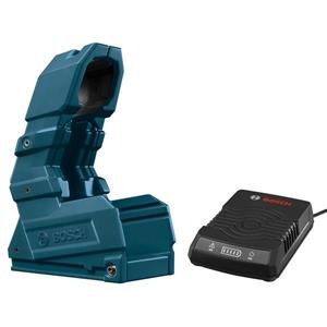 Bosch Wireless Battery Charger and Mobile Holster