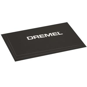 Dremel 3D Printer Build Sheets - Black