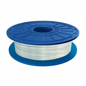 Filament PLA, blanc naturel