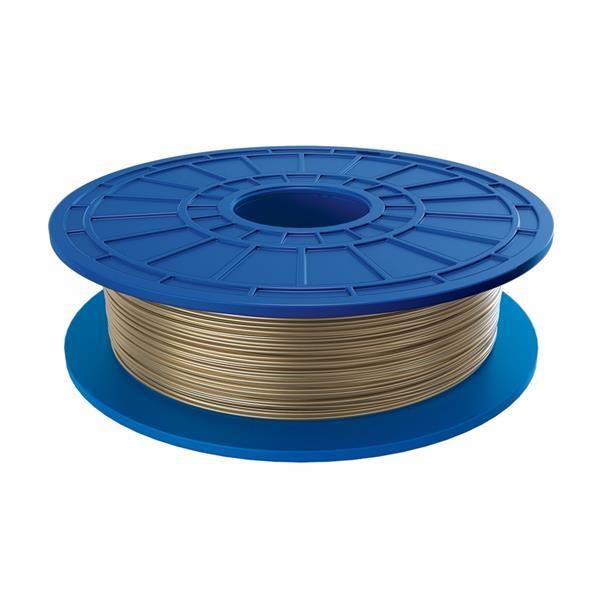 Dremel PLA Filament - Gold