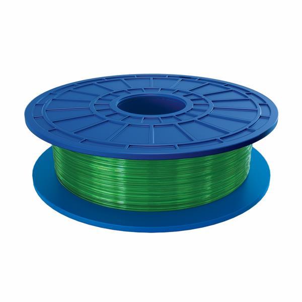 Filament PLA, vert