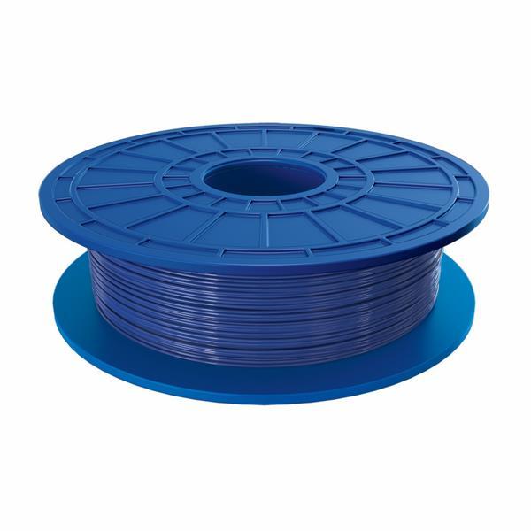 Filament PLA, bleu