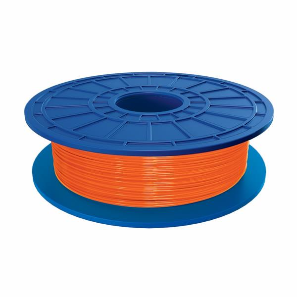Dremel PLA Filament - Orange