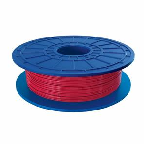 Filament PLA, rouge