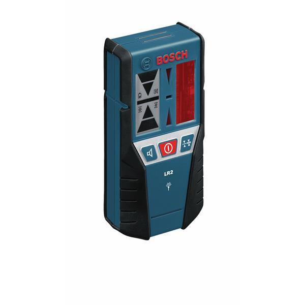 Récepteur-détecteur de laser Bosch