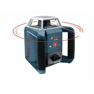 Bosch Self-Leveling Rotary Laser