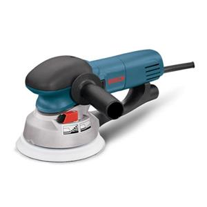 Bosch Dual-Mode Electronic Random Orbit Polisher - 6""