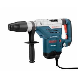 Bosch SDS-max® Combination Hammer - 1 5/8""
