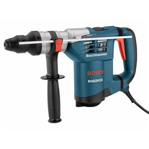 SDS-plus Rotary Hammer - 1.25