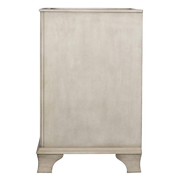 "Foremost Corsicana Vanity Combo - 60"" x 34.75"" - Granite - Gray"