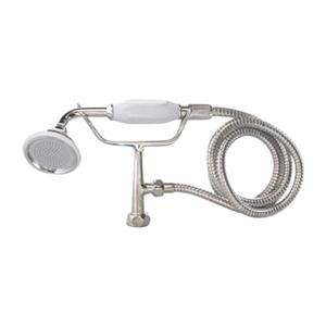 Foremost Chrome hand held shower kit