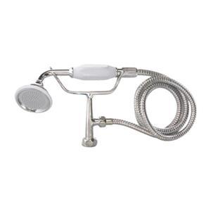 Trousse de douche à main chromée Foremost