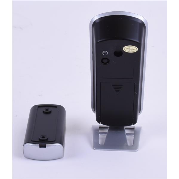 Sonnette sans fil avec bouton tactile à distance