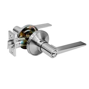 Entry Door Lock Lever - 2.75