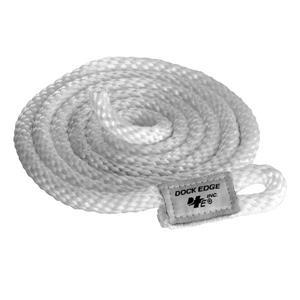 Cordes de défense, 5', blanc, paquet de 2