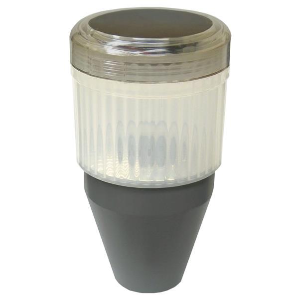 Luminaire de poteau Post LiteMC, paquet de 2