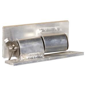 Charnière pour quai Hybrid, aluminium, 7