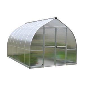 Greenhouse - Palram Bella Silver - 8' x  12'