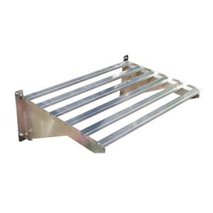 Greenhouse Heavy Duty Shelf Kit - 40 lb
