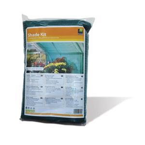 Greenhouse Shade Kit - 8'