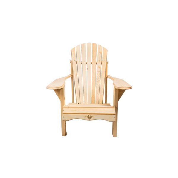 Country Comfort Chairs Cape Cod Muskoka Chair - Pine