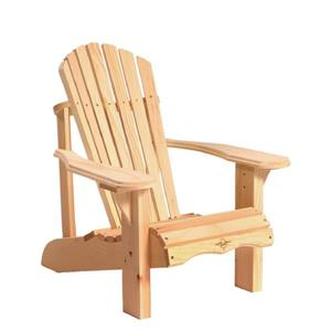 Country Comfort Chairs Cape Cod Muskoka Chair - Pine