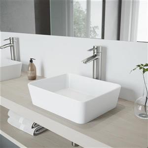Robinet pour vasque de salle de bain Shadow