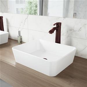 Robinet pour vasque de salle de bain