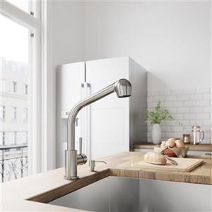 Avondale Pull-Out Spray Kitchen Faucet