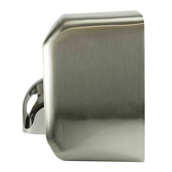 Frost Automatic Hand Dryer - 220 Volts - Steel
