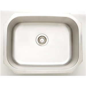 Undermount Single Sink - 30