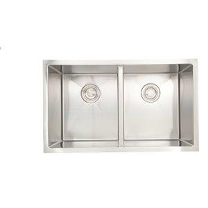 Double Sink - 32