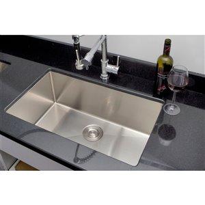 Single Sink - 32