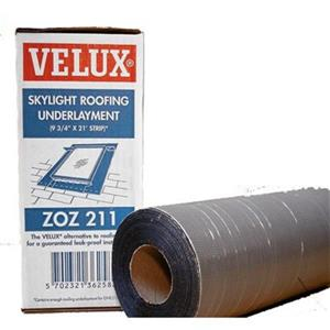 VELUX Adhesive Underlayment
