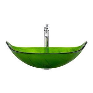 MR Direct Bathroom 726 Vessel Faucet Ensemble,609-726-C