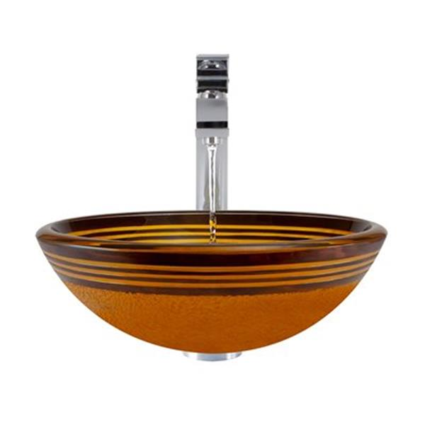 MR Direct Bathroom 721 Vessel Faucet Ensemble,615-721-C