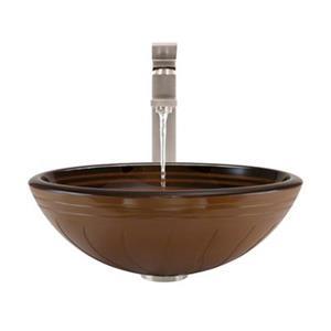 MR Direct Bathroom 721 Vessel Faucet Ensemble,616-721-BN