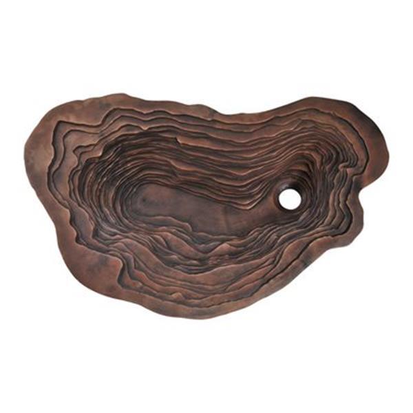 MR Direct 961 Bronze Aged Sink,961