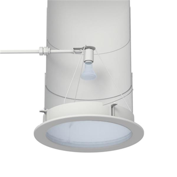 VELUX Electric Light Kit for 10-in and 14-in Sun Tunnel