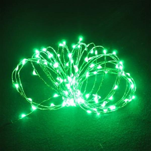 Hi-Line Gift 37485 20-ft Fairy LED Lights,37485-GN