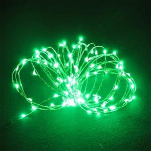 Hi-Line Gift 37485 20-ft Fairy LED Lights,37485-GN