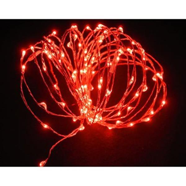 Hi-Line Gift 37485 20-ft Fairy LED Lights,37485-RD