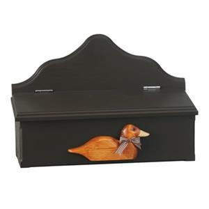 PRO-DF Country Duck Mailbox,40005